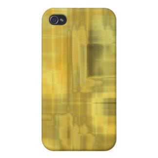 Cubism iphone design iPhone 4 cover