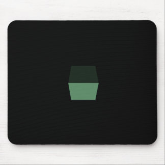 Cubism Mouse Pad