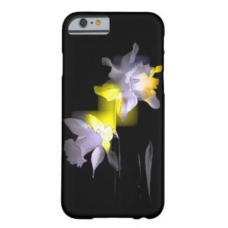 Cubist Daffodils Barely There iPhone 6 Case
