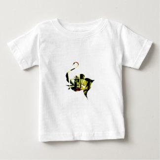 Cubist Elephant Shirt