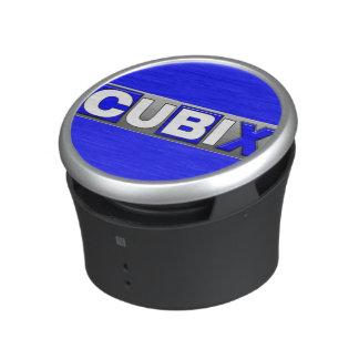 Cubix Wireless Speaker