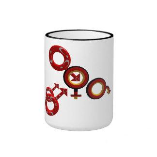 Cuckold Kaffee Tee Tasse