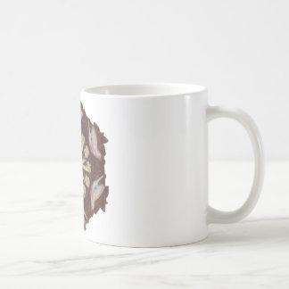 Cuckoo Time Coffee Mug