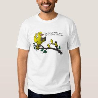 Cuckoo's Nest shirt