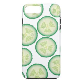 Cucumber Slices. iPhone 7 Plus Case
