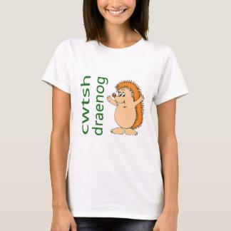 Cuddle a hedgehog T-Shirt