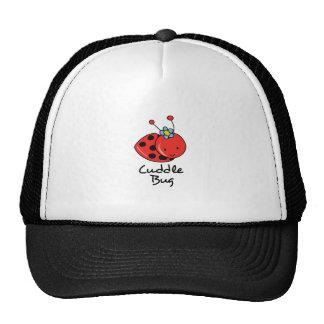 Cuddle Bug Cap