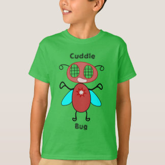 Cuddle Bug T-shirt