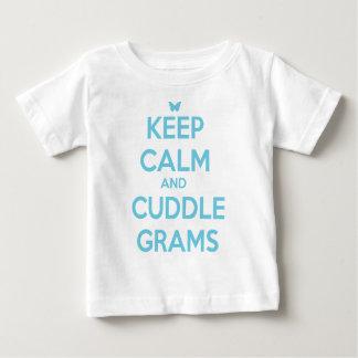 CUDDLE GRAMS BABY T-Shirt