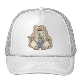 Cuddle Hoppers • Bunny Girl Cap
