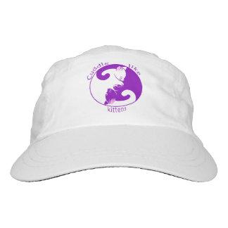 Cuddle Kitties Hat