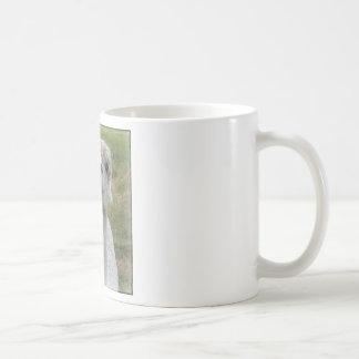 Cuddle Me - Alpaca Coffee Mug