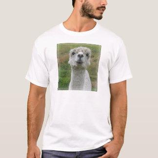 Cuddle Me - Alpaca T-Shirt