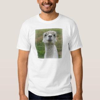 Cuddle Me - Alpaca Tshirt