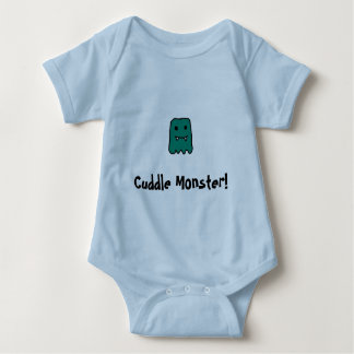 Cuddle Monster T Shirt