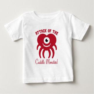 Cuddle Monster Tshirts