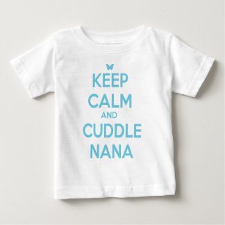 CUDDLE NANA BABY T-Shirt