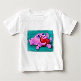 Cuddlefish shirt.png baby T-Shirt