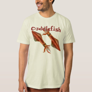 Cuddlefish T-Shirt