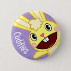 cuddles cute button