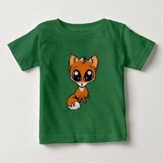 Cuddles Pls! Fox Baby T-Shirt
