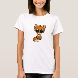 Cuddles Pls! Fox T-Shirt
