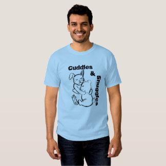 Cuddles & Snuggles Tee