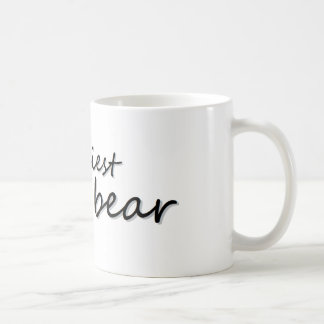 Cuddliest Papa Bear Classic Mug