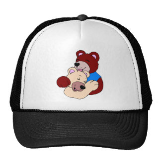 Cuddly Bears Cap