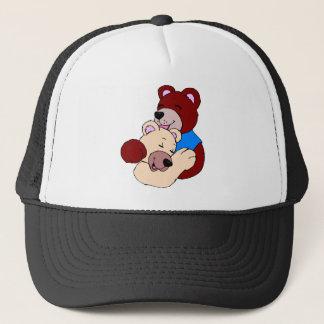 Cuddly Bears Trucker Hat