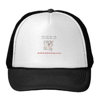 cuddly hat
