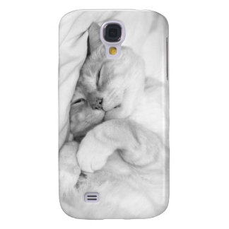 Cuddly Kitty Galaxy S4 Case