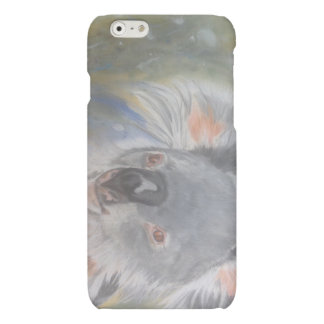 Cuddly Koala iPhone 6 Plus Case