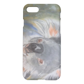 Cuddly Koala iPhone 7 Case