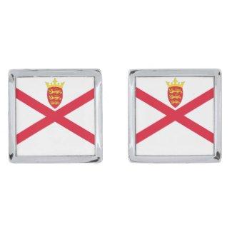 Cufflinks - Jersey, Channel Islands