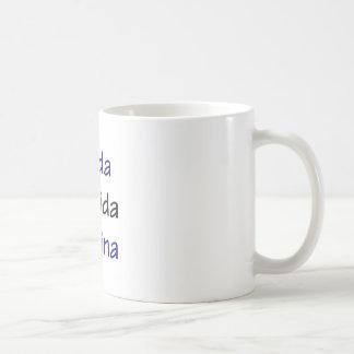 cuida la vida marina mugs