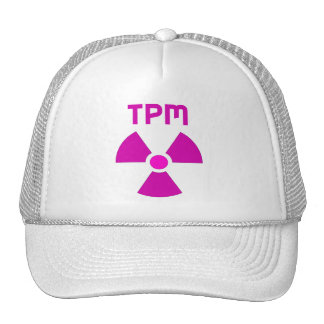 Cuidado TPM-Beware PMS Bonés