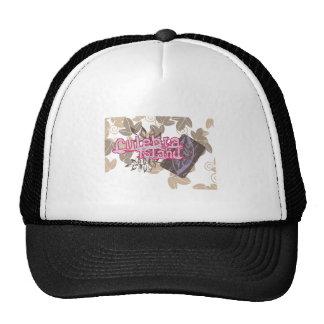 Culebra Island Graphic Tshirts and Gifts Trucker Hats