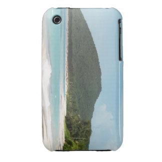 Culebra's Flamenco Beach Puerto Rico iPhone 3 Case-Mate Case