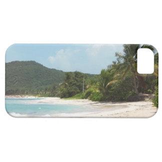 Culebra's Flamenco Beach Puerto Rico iPhone 5 Covers