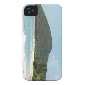 Culebra's Flamenco Beach Puerto Rico iPhone 4 Case-Mate Case