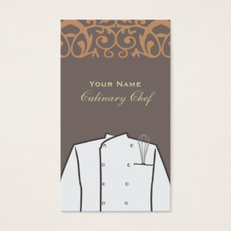 Culinary Personal Chef Catering Restaurant