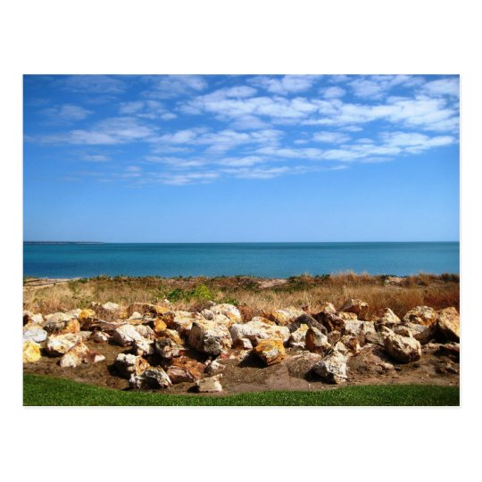 Cullen Bay Postcard