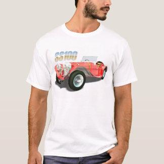 Cult Cars - Jaguar SS100 T-Shirt
