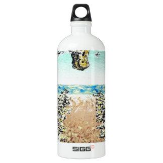 Cult Erie - Custom Print! SIGG Traveller 1.0L Water Bottle