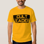 CULT LEADER TEE SHIRTS