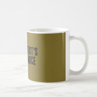 Cultist s Choice Mugs