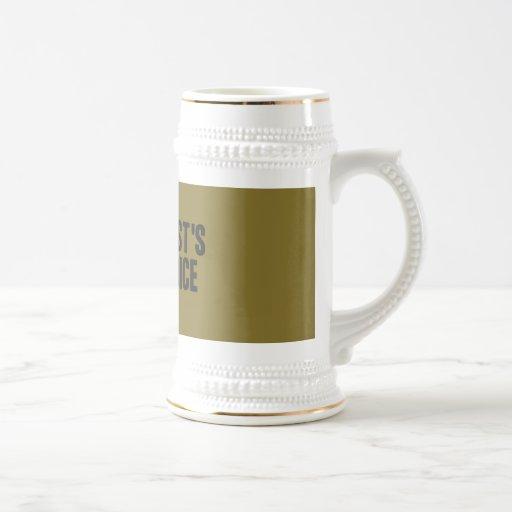 Cultist's Choice Mug