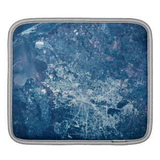 Cultivated Landscape iPad Sleeves