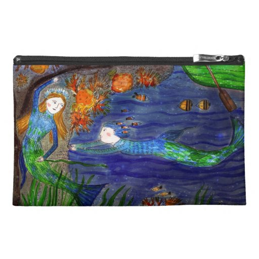Cultural bag travel accessories bag